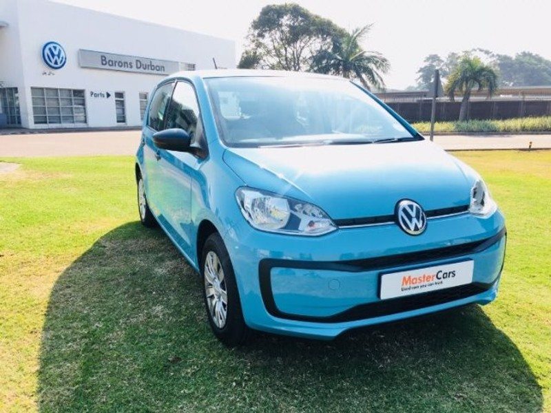 2018 Volkswagen Up Take UP 1.0 5-Door Kwazulu Natal Durban_0
