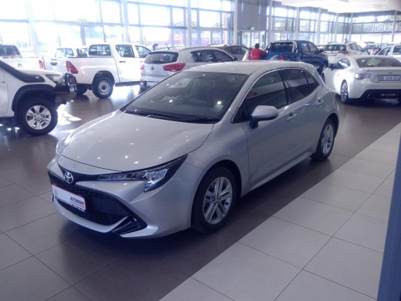 2019 Toyota Corolla 1.2T XS 5-Door Limpopo Mokopane_0