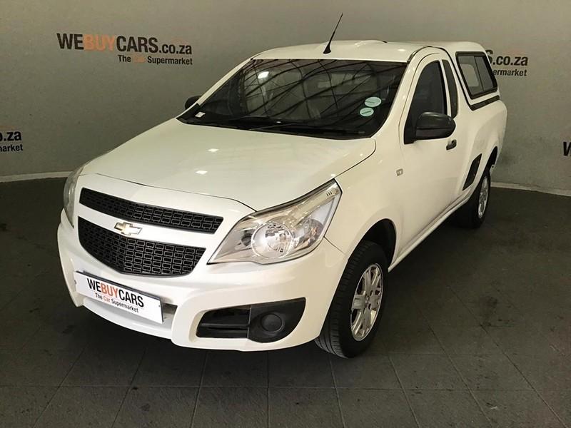 2012 Chevrolet Corsa Utility 1.4 Club Pu Sc  Western Cape Cape Town_0