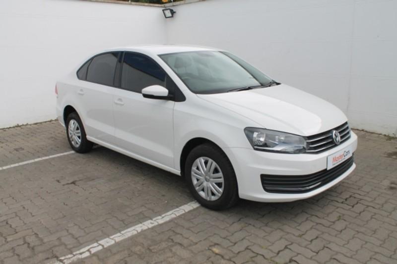 2018 Volkswagen Polo GP 1.6 Trendline Eastern Cape King Williams Town_0