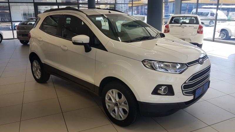 2016 Ford EcoSport 1.5TDCi Trend Free State Bloemfontein_0