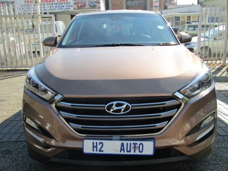 Tucson Used Cars >> Used Hyundai Tucson Auto For Sale In Gauteng Cars Co Za