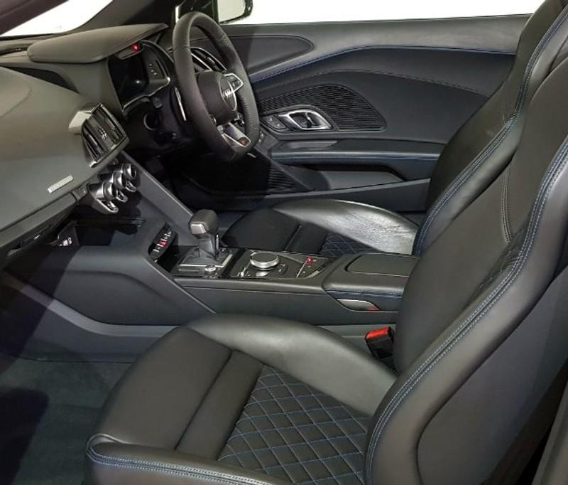 Used Audi R8 5.2 FSi V10 Quattro Spyder S Tronic For Sale