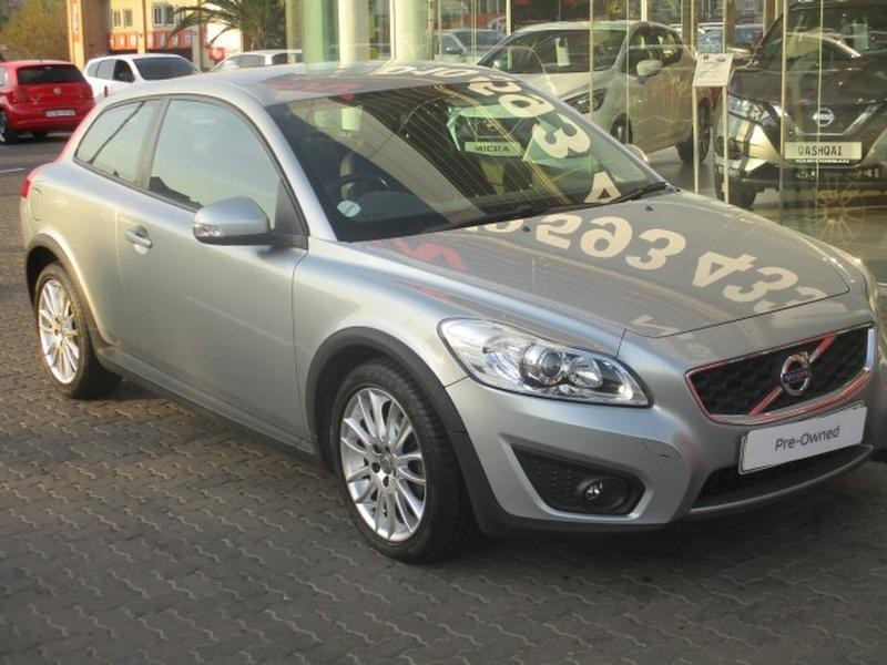 Used Volvo C30 1 6 for sale in Gauteng - Cars co za (ID:4892645)