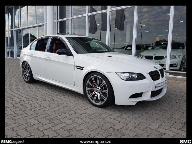 2008 BMW M3  Western Cape Tygervalley_0