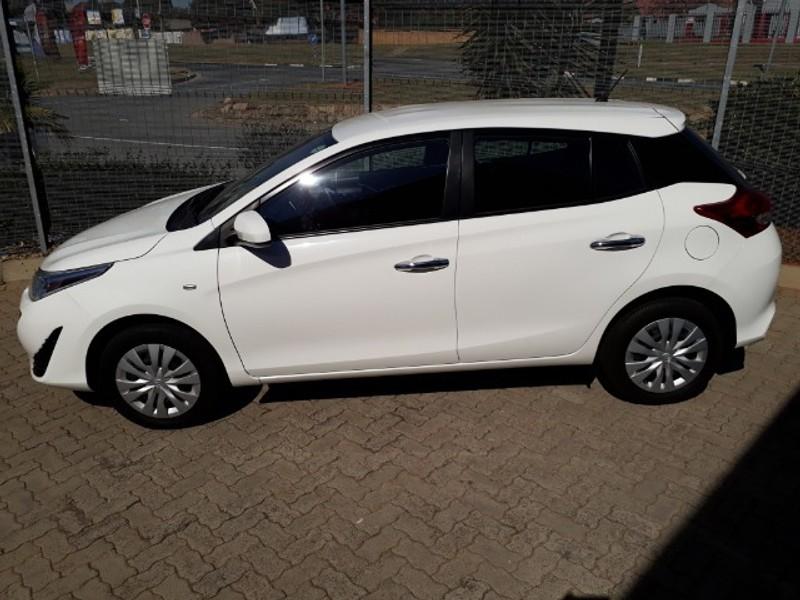 2018 Toyota Yaris 1.5 Xi 5-Door Gauteng Roodepoort_0