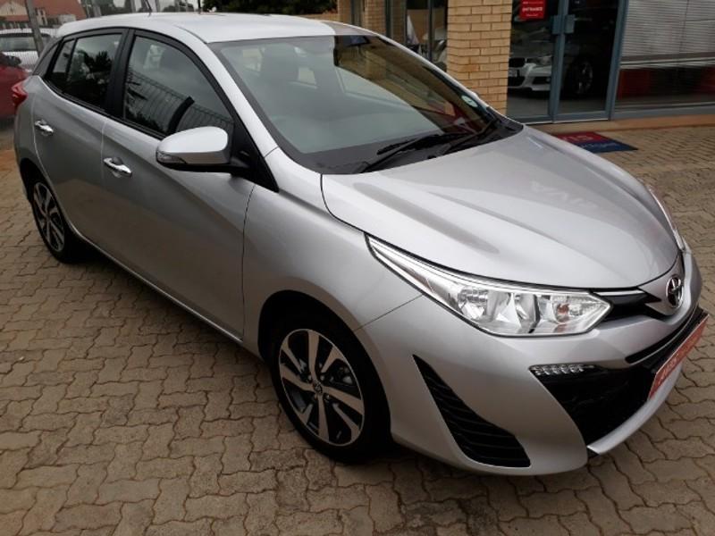 2018 Toyota Yaris 1.5 Xs 5-Door Gauteng Roodepoort_0