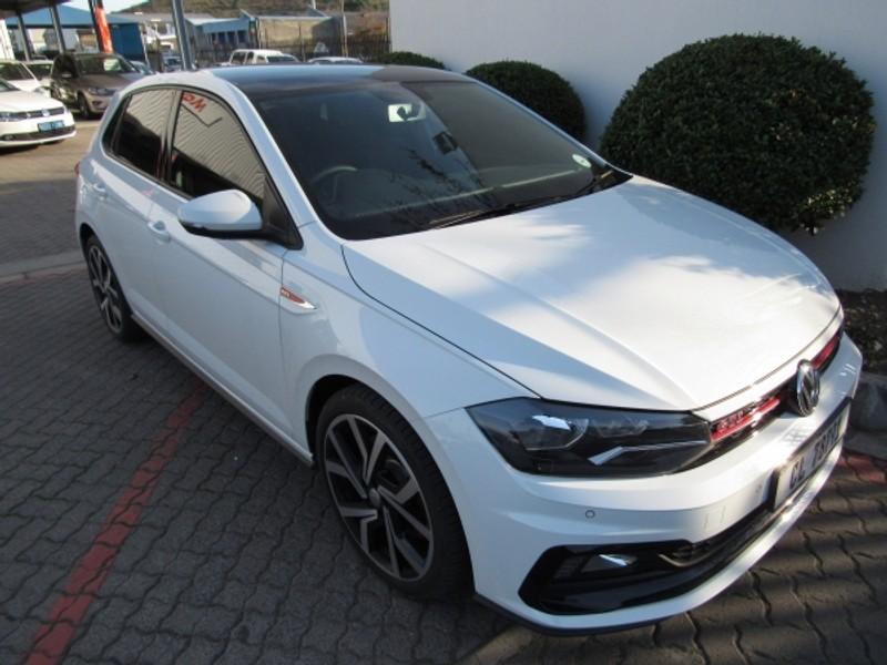 2019 Volkswagen Polo 2.0 GTI DSG 147kW Western Cape Stellenbosch_0