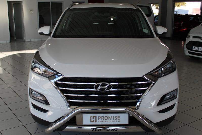 Tucson Used Cars >> Used Hyundai Tucson 2 0 Crdi Executive Auto For Sale In