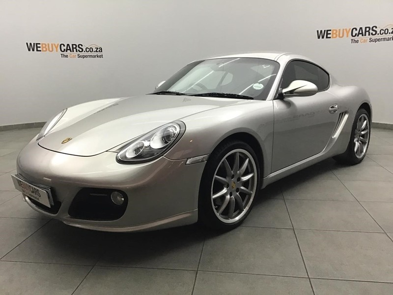 Used Porsche Cayman S Pdk For Sale In Gauteng Cars Co Za Id 4898267