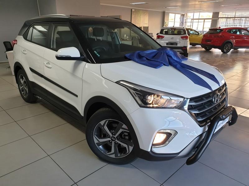 Used Hyundai Creta 1 6 Executive Limited Edition For Sale In North