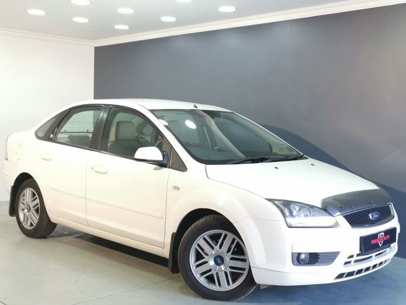 Used Ford Focus 2 0 Tdci Ghia For Sale In Gauteng Cars Co Za Id