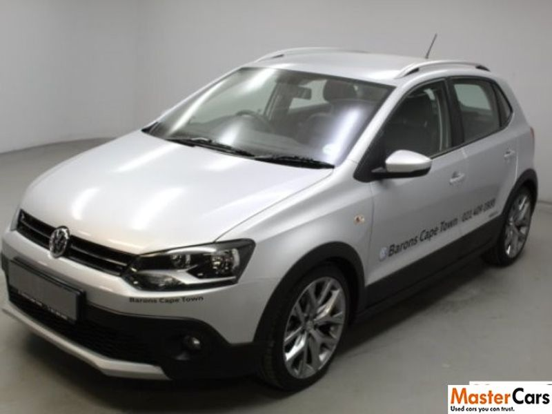 2019 Volkswagen Polo Vivo 1.6 MAXX 5-Door Western Cape Cape Town_0