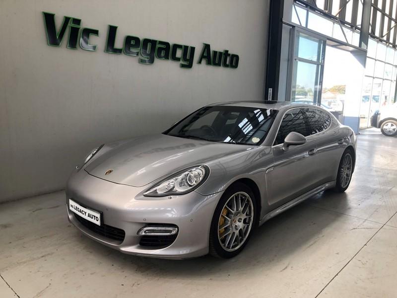 Used Porsche Panamera Turbo Pdk For Sale In Gauteng Cars Co Za Id