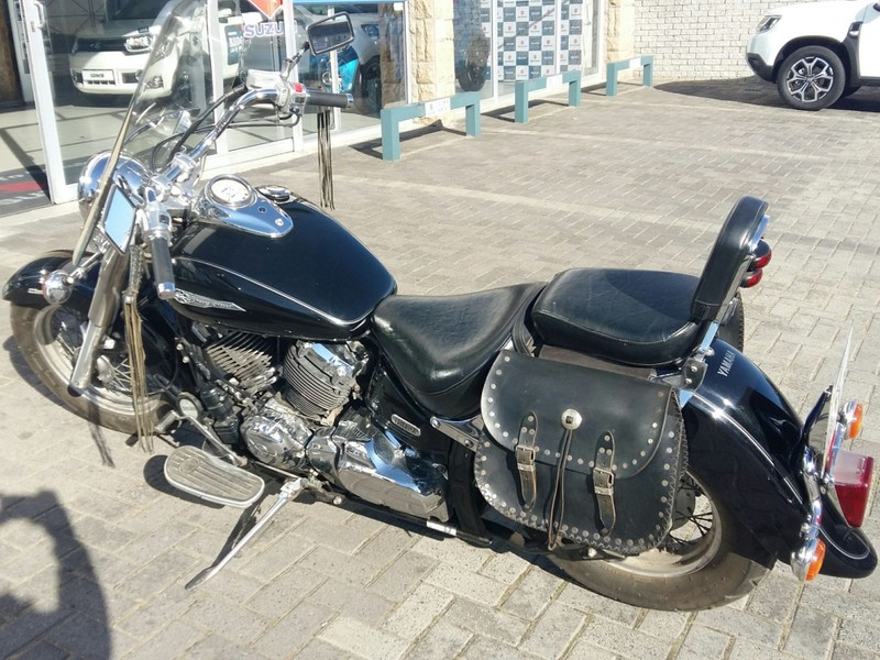 Used Yamaha Xvs 650 For Sale In Western Cape Carscoza