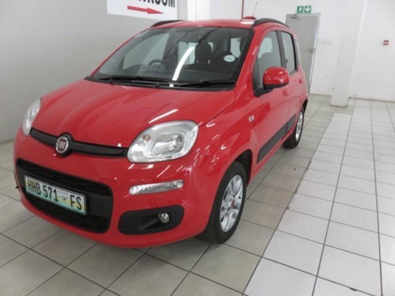2018 Fiat Panda 900T Lounge Free State Bloemfontein_0