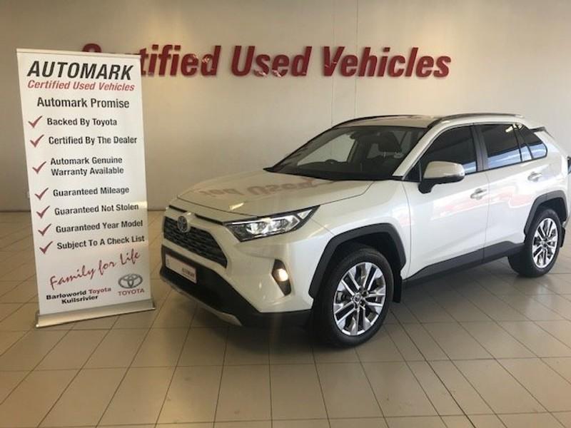 2019 Toyota Rav 4 2.0 VX CVT Western Cape Kuils River_0