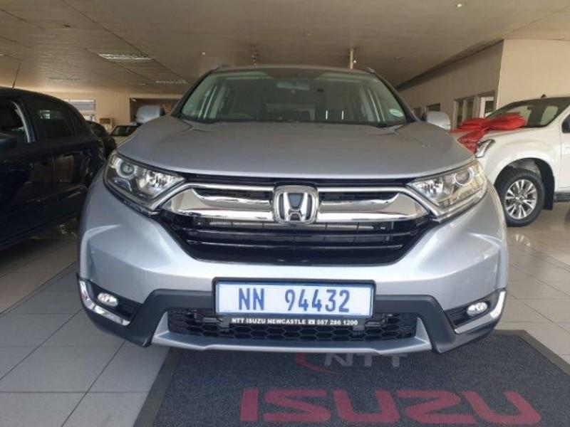 2019 Honda CR-V 2.0 Comfort CVT Kwazulu Natal Newcastle_0