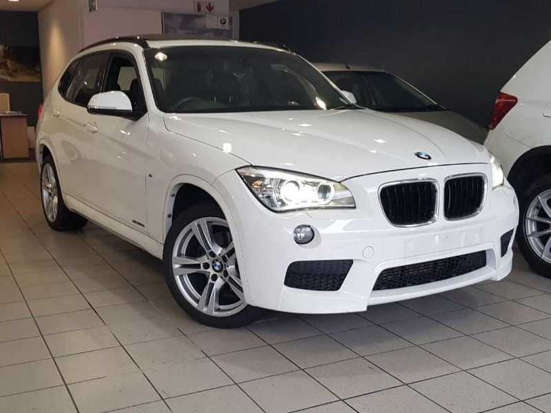 Used Bmw X1 Sdrive20i M Sport A T For Sale In Western Cape Cars Co