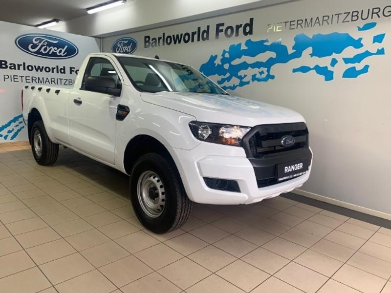 2019 Ford Ranger 2.2TDCi XL Single Cab Bakkie Kwazulu Natal Pietermaritzburg_0