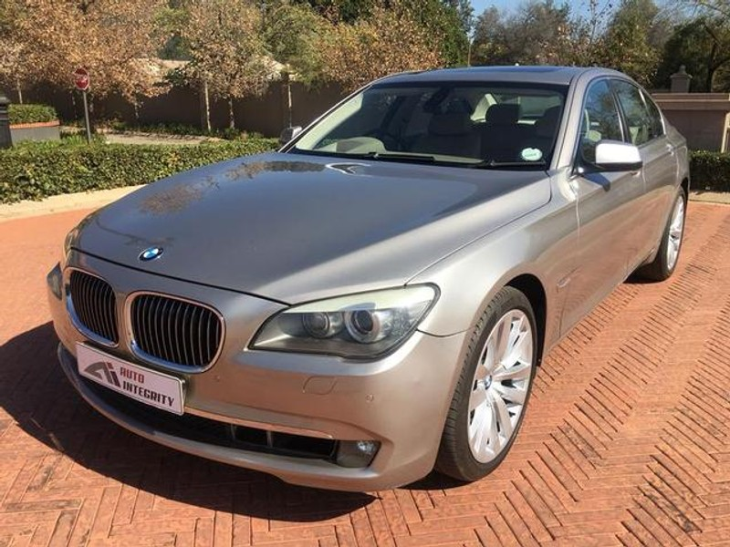 Used Bmw 7 Series 730d F01 For Sale In Gauteng Cars Co
