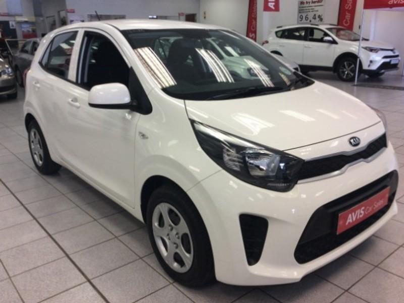 2018 Kia Picanto 1.0 Street Eastern Cape East London_0