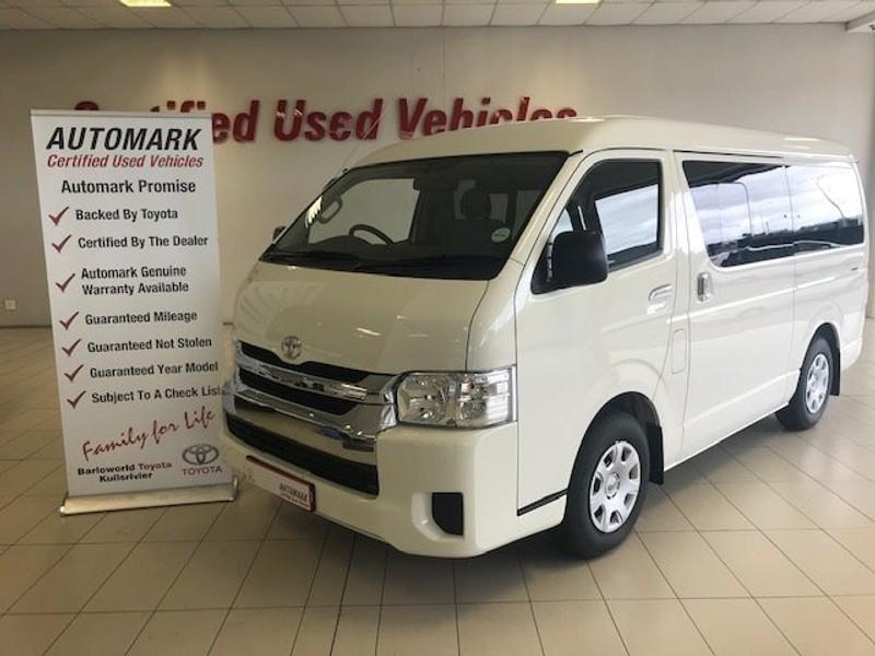 2019 Toyota Quantum 2.5 D-4d 10 Seat  Western Cape Kuils River_0
