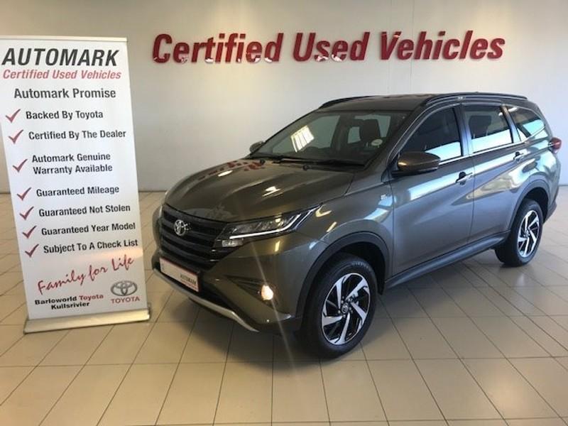 2018 Toyota Rush 1.5 Western Cape Kuils River_0