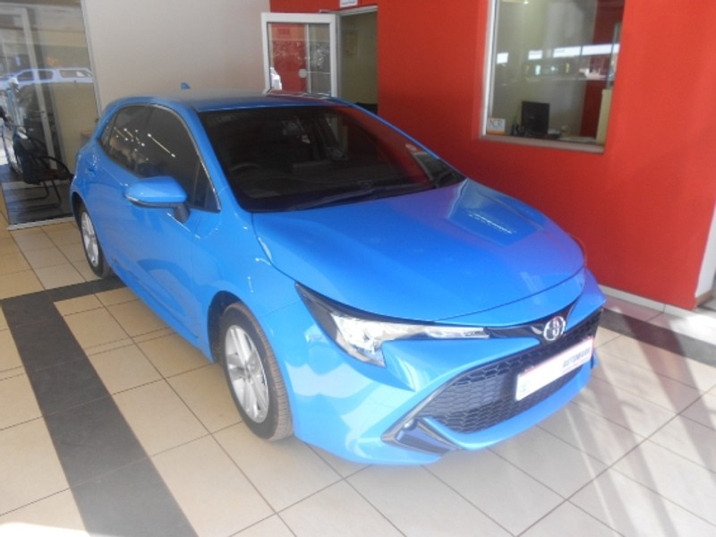 2019 Toyota Corolla 1.2T XS 5-Door Northern Cape Postmasburg_0