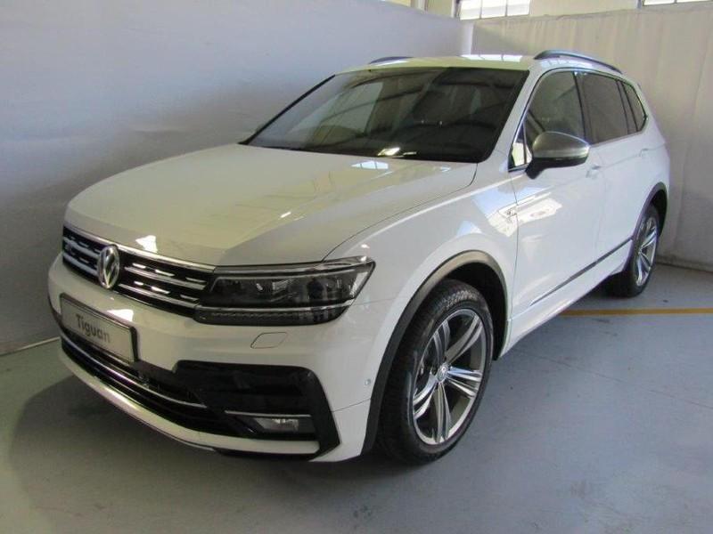 2019 Volkswagen Tiguan R-LINE Kwazulu Natal Hillcrest_0
