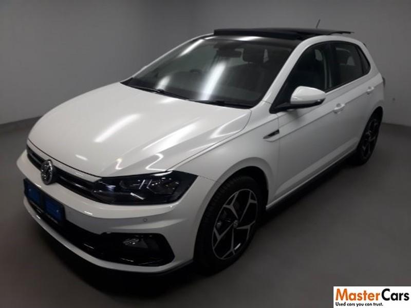 2019 Volkswagen Polo 1.0 TSI Comfortline Western Cape Cape Town_0