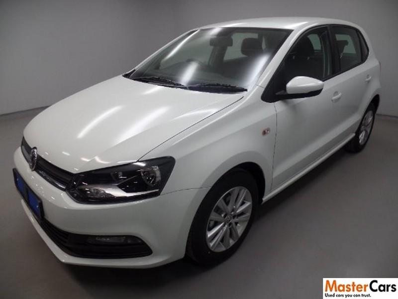 2019 Volkswagen Polo Vivo 1.4 Comfortline 5-Door Western Cape Cape Town_0
