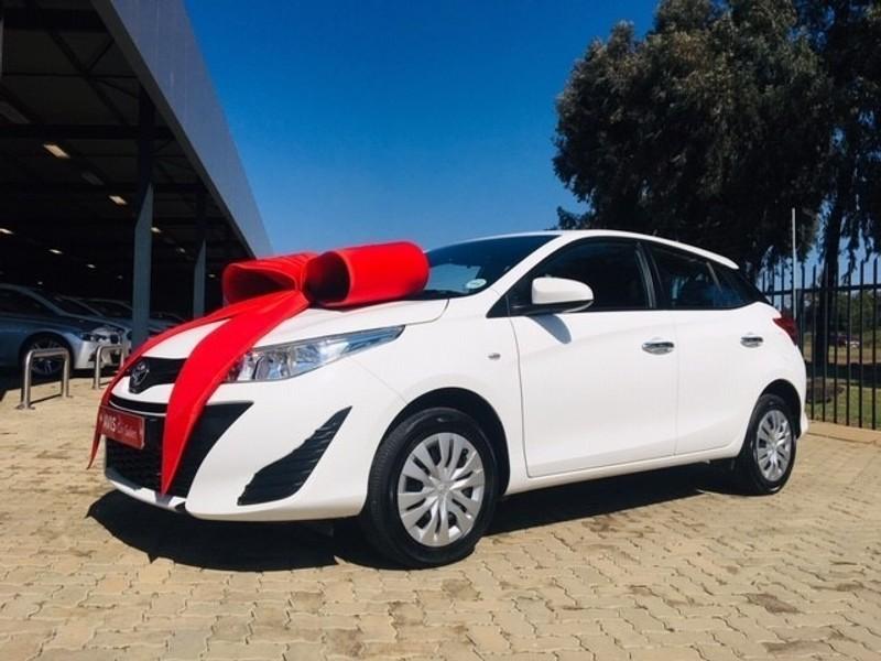 2018 Toyota Yaris 1.5 Xi 5-Door Gauteng Centurion_0