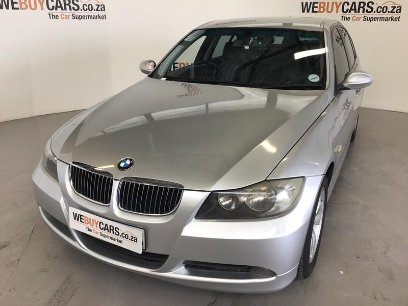 2007 BMW 3 Series 325i At e90  Eastern Cape Port Elizabeth_0