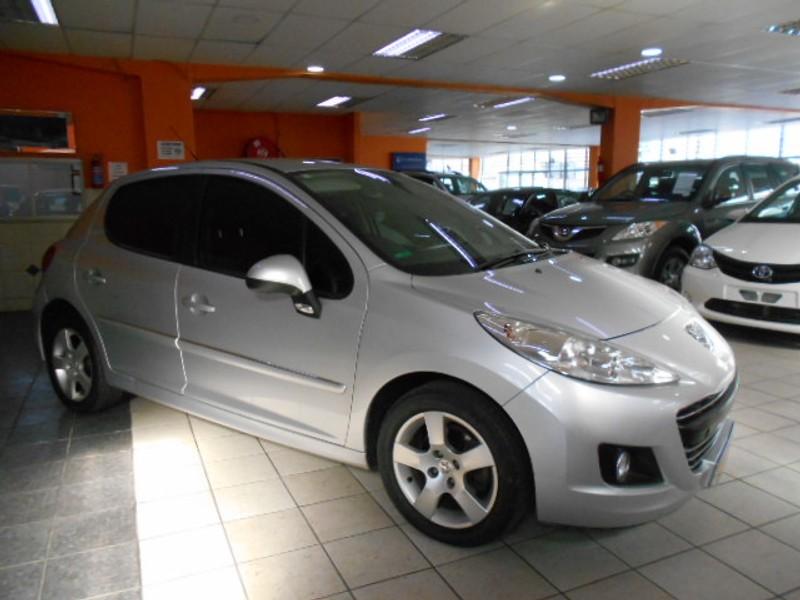 Used Peugeot 207 1 6 Hdi Dynamic for sale in Kwazulu Natal