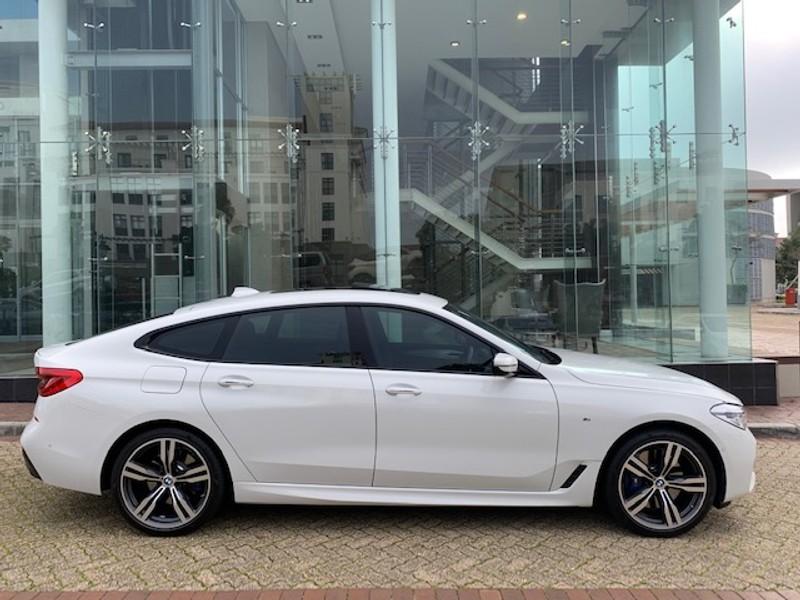 2019 BMW 6 Series 640i xDRIVE Gran Turismo M-Sport G32 Western Cape Cape Town_0