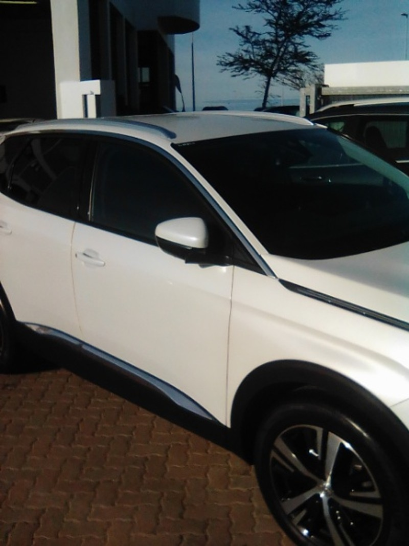 2019 Peugeot 3008 1.6 THP Active Auto Eastern Cape East London_0