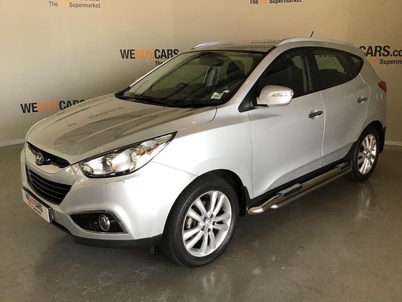 2014 Hyundai iX35 2.0 Executive Gauteng Centurion_0
