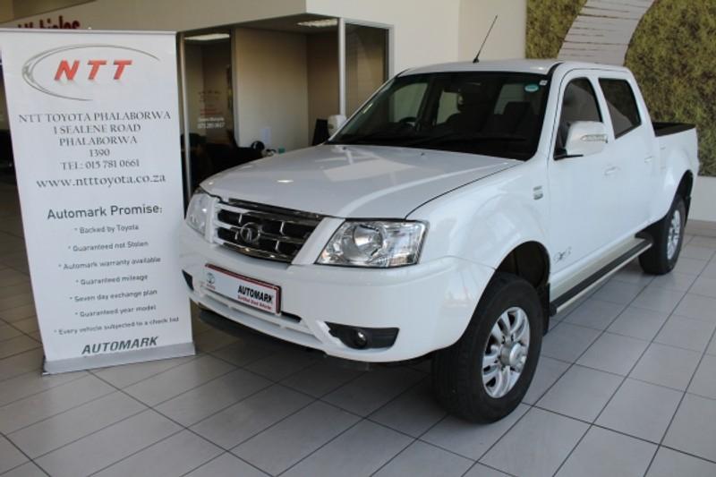 2014 TATA Xenon XT 2.2 Dicor 4X4 PU DC Limpopo Phalaborwa_0