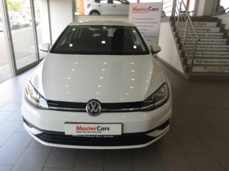 2019 Volkswagen Golf VII 1.0 TSI Trendline Gauteng Sandton_0