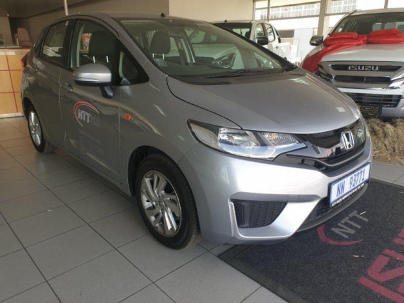 2019 Honda Jazz 1.2 Comfort Kwazulu Natal Newcastle_0