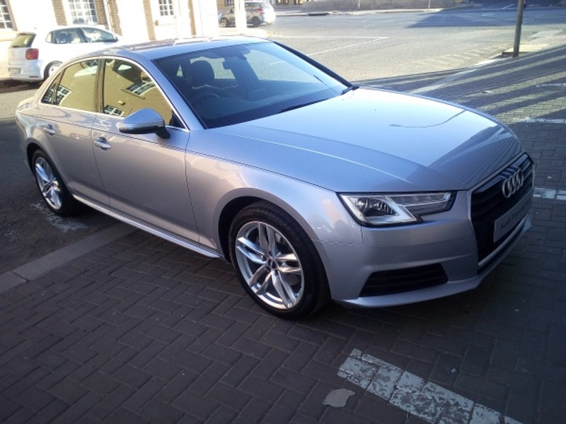 2019 Audi A4 1.4T FSI S Tronic Northern Cape Kimberley_0