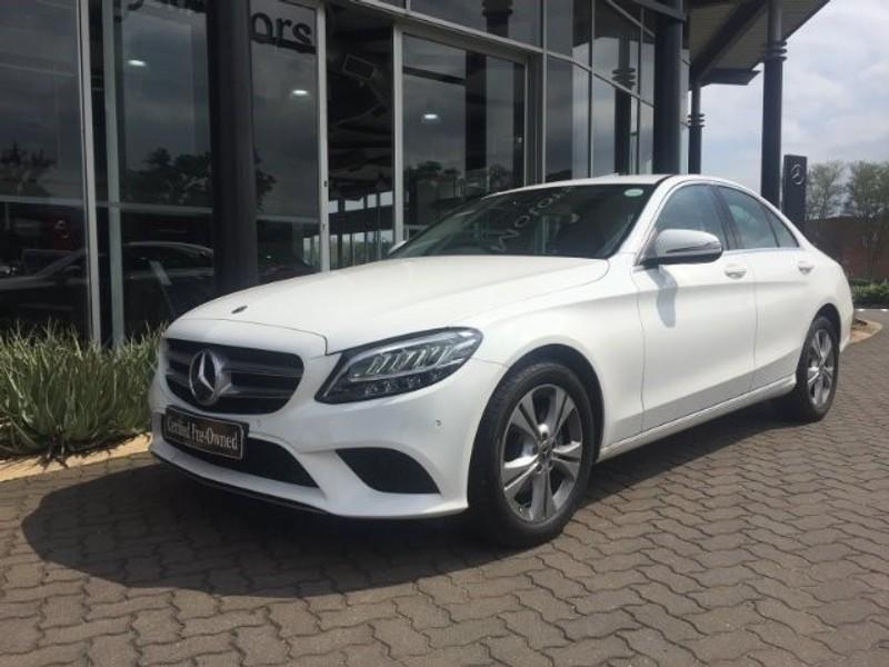 2019 Mercedes-Benz C-Class C220d Auto Kwazulu Natal Pietermaritzburg_0
