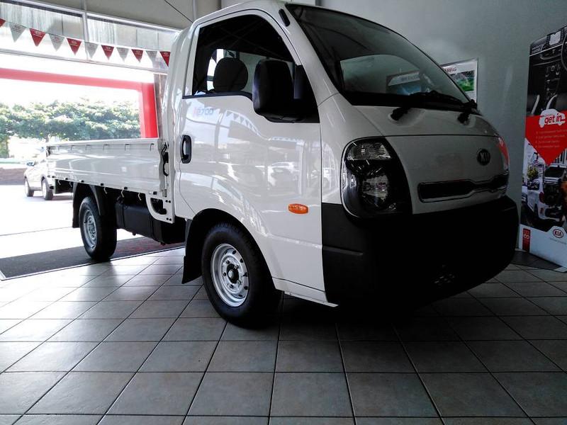 Used Kia K2700 Workhorse P/u S/c for sale in Free State