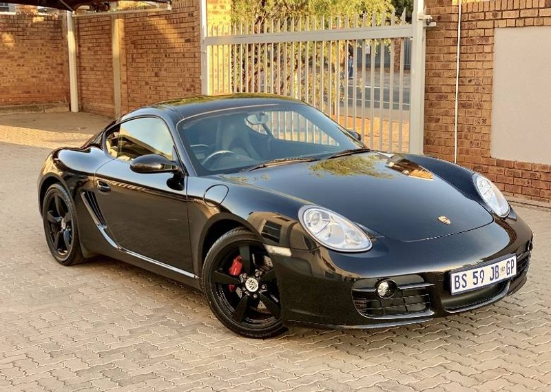 Used Porsche Cayman S For Sale In Gauteng Cars Co Za Id 5037898
