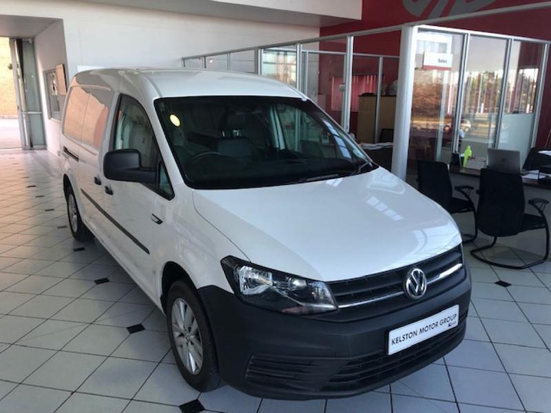 2017 Volkswagen Caddy 4 Maxi 1.6TDi 75KW DSG FC PV Eastern Cape Port Elizabeth_0