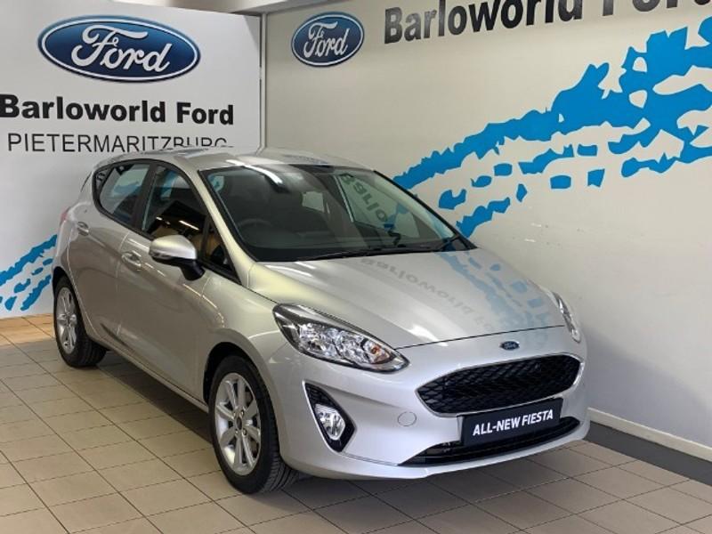 2019 Ford Fiesta 1.0 Ecoboost Trend 5-Door Kwazulu Natal Pietermaritzburg_0