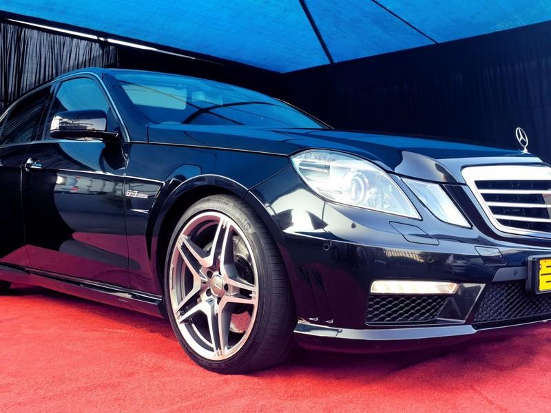 Used Mercedes Benz E Class E 63 Amg For Sale In Kwazulu Natal Cars