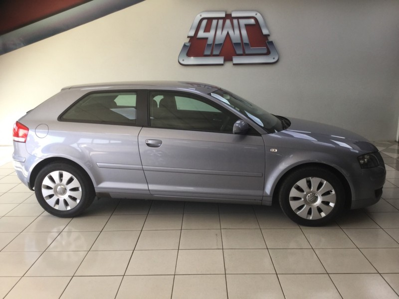 Used Audi A3 2 0 Fsi Attraction Tip for sale in Mpumalanga