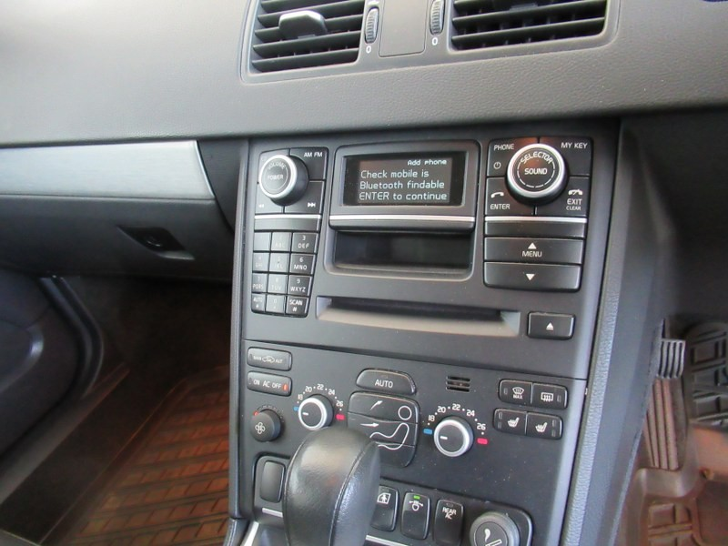 Used Volvo Xc90 T5 Geartronic Elite for sale in Gauteng